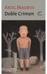 E-book Doble crimen