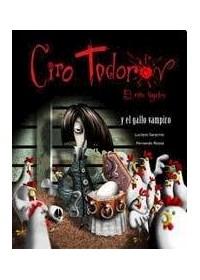 Papel Ciro Todorov- El Niño Lúgubre-