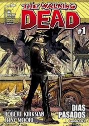 Papel The Walking Dead 1