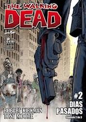Papel The Walking Dead 2