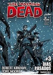 Papel The Walking Dead 3
