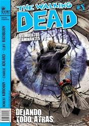 Papel The Walking Dead 5