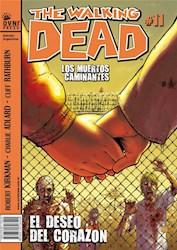 Papel The Walking Dead 11