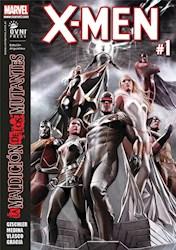 Papel X-Men 1