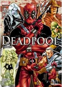 Papel Deadpool Origen