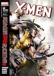 Papel X-Men 3
