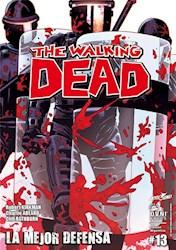 Papel The Walking Dead 13