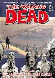 Papel The Walking Dead Volumen 3 - La Seguridad De Las Rejas