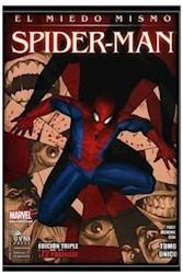 Papel Spiderman El Miedo Mismo
