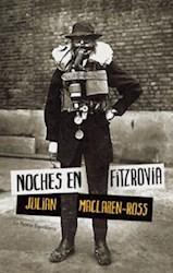 Libro Noches En Fitzrovia