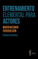 Papel Entrenamiento Elemental Para Actores