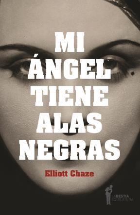 E-book Mi Ángel Tiene Alas Negras