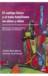 Papel CASTIGO FISICO Y EL TRATO HUMILLANTE EN NIÑOS Y NIÑAS