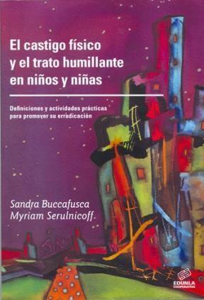 Papel Castigo Fisico Y El Trato Humillante En Niños Y Niñas, El