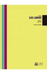 Revista LIBROS 4 TOMOS, LOS (EDICION FACSIMILAR)