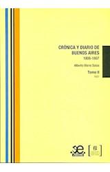 Revista CRONICA Y DIARIO DE BUENOS AIRES 1806-1807 2 TOMOS