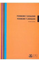 Revista PERONISMO Y SOCIALISMO PERONISMO Y LIBERACION (EDICION FACSI