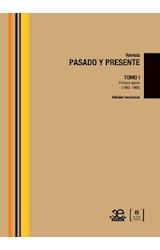 Revista PASADO Y PRESENTE 2 TOMOS
