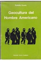 Papel GEOCULTURA DEL HOMBRE AMERICANO