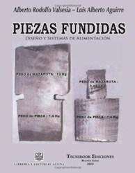 Libro Piezas Fundidas