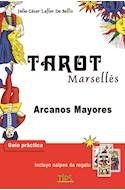 Papel TAROT MARSELLES (INCLUYE NAIPES DE REGALO)