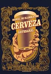 Libro Manual De Elaboracion De Cerveza Artesanal