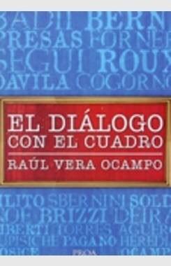 Papel Dialogo Con El Cuadro