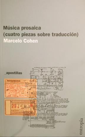 Papel Música Prosaica