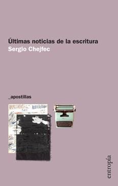 Papel Últimas Noticias De La Escritura