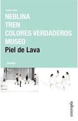 Papel NEBLINA / TREN / COLORES VERDADEROS / MUSEO
