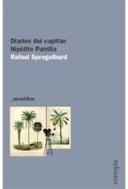 Papel DIARIOS DEL CAPITAN HIPOLITO PARRILLA