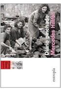 Papel DIARIO PINCHADO (COLECCION NOUVELLE)