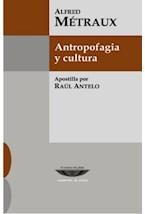 Papel ANTROPOFAGIA Y CULTURA