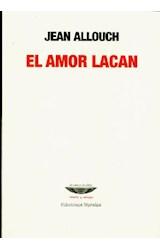 Papel EL AMOR LACAN