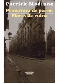Papel Primavera De Perros / Flores De Ruina