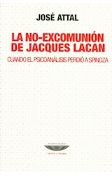 Papel LA NO EXCOMUNION DE JACQUES LACAN