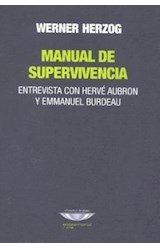 Papel MANUAL DE SUPERVIVENCIA