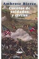 Papel CUENTOS DE SOLDADOS Y CIVILES (COLECCION TERRITORIAL)