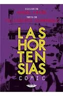 Papel HORTENSIAS (COMIC)