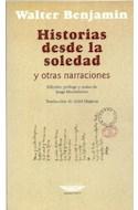 Papel HISTORIAS DESDE LA SOLEDAD Y OTRAS NARRACIONES (SERIE E  XTRATERRITORIAL)
