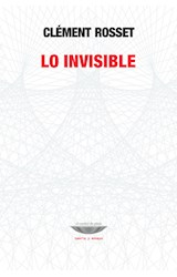 Papel LO INVISIBLE