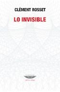 Papel LO INVISIBLE (COLECCION TEORIA Y ENSAYO)