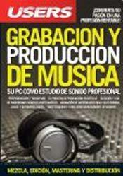 Papel Grabacion Y Produccion De Musica (Spanish Edition)
