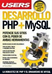 Desarrollo Php + Mysql