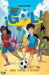 Libro 2. Gol Nos Vamos A Brasil
