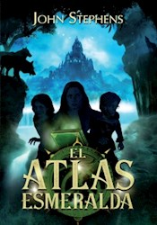 Papel Atlas Esmeralda, El