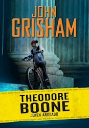 Libro Theodore Boone  Joven Abogado