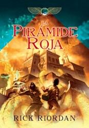 Libro 1. La Piramide Roja ( Las Cronicas De Kane )