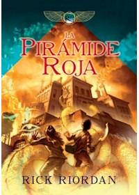 Papel Las Cronicas De Kane 1 - La Piramide Roja