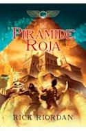 Papel PIRAMIDE ROJA (CRONICAS DE KANE 1)